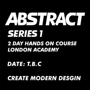 ABSTRACT SERIES 1 advert