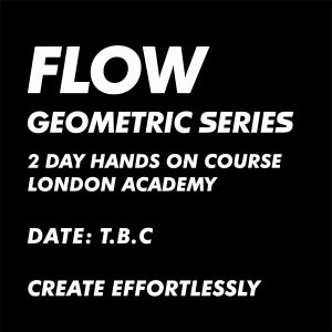 FLOW course advert