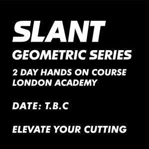 SLANT course advert