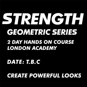 STRENGTH course advert